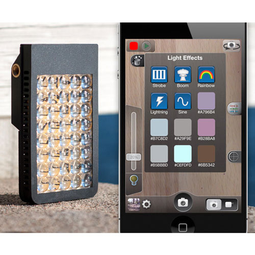 Take Better Photos & Video With The KICK for $149