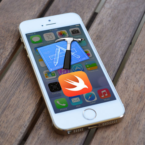 The Mammoth Xcode & Swift Developer Bundle for Beginners for $89