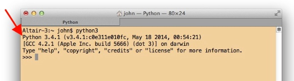 How to Upgrade Your Mac to Python 3 – The Mac Observer