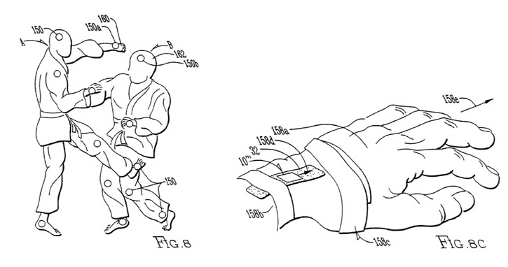 Apple filed for a patent on wearable sensors that track more than just our steps