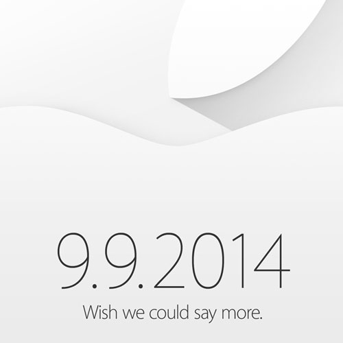 Apple Issues Invites for