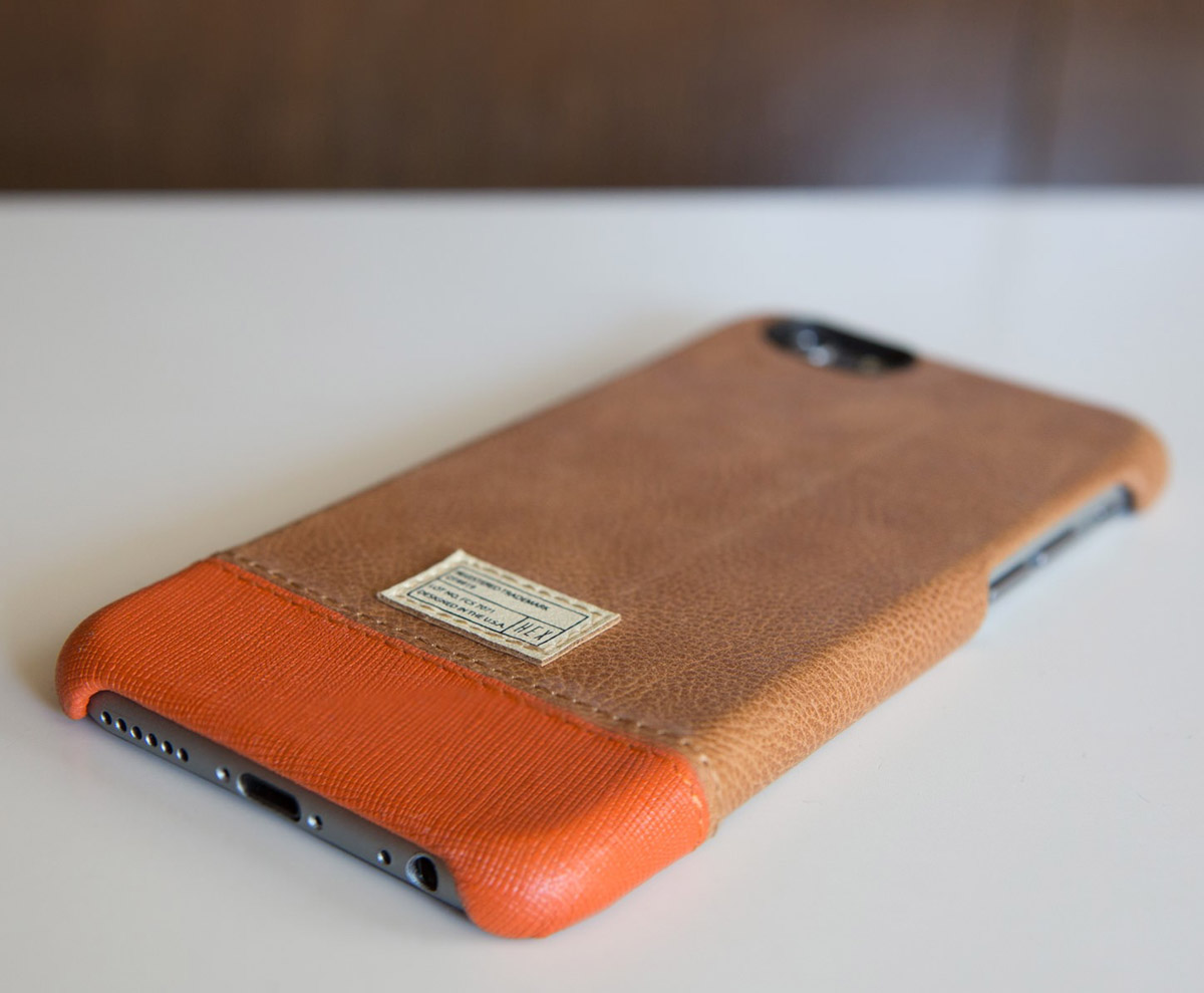 Hex Launches Leather Cases and Wallets for iPhone 6/6 Plus
