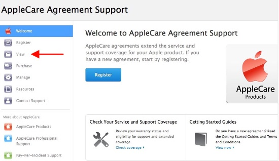 The Gotcha To Watch For When Buying Applecare In An Apple Retail