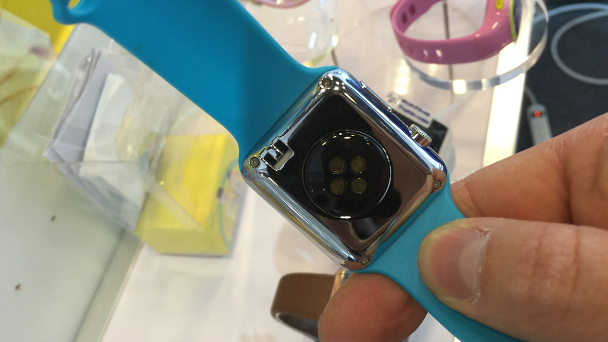 Don't Wait Until March, Pick Up a Fake Apple Watch Today ...