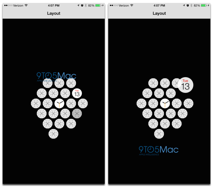 iOS 8.2 Offers First Glimpse of 'Apple Watch Companion App'