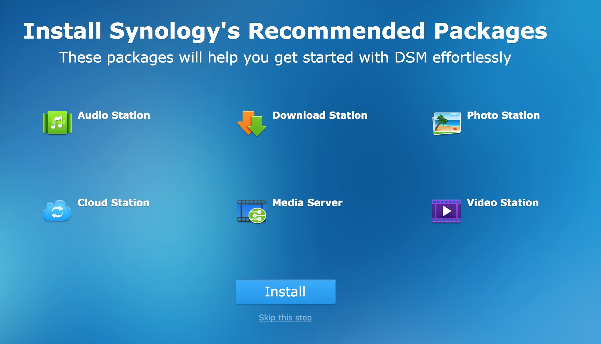 Synology BeyondCloud Gets Users Up-and-Running With Private Cloud