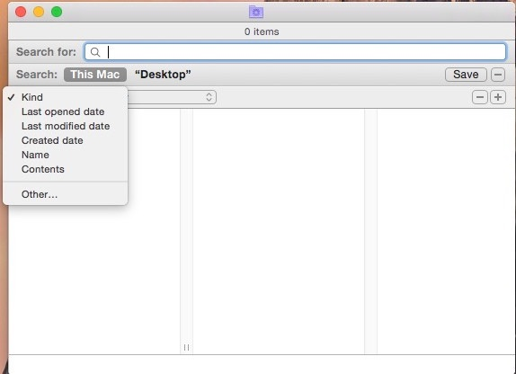 OS X Yosemite: Search Faster for Files by Name – The Mac Observer