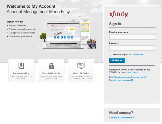 How to Check Your Monthly Comcast Internet Data Usage – The Mac Observer