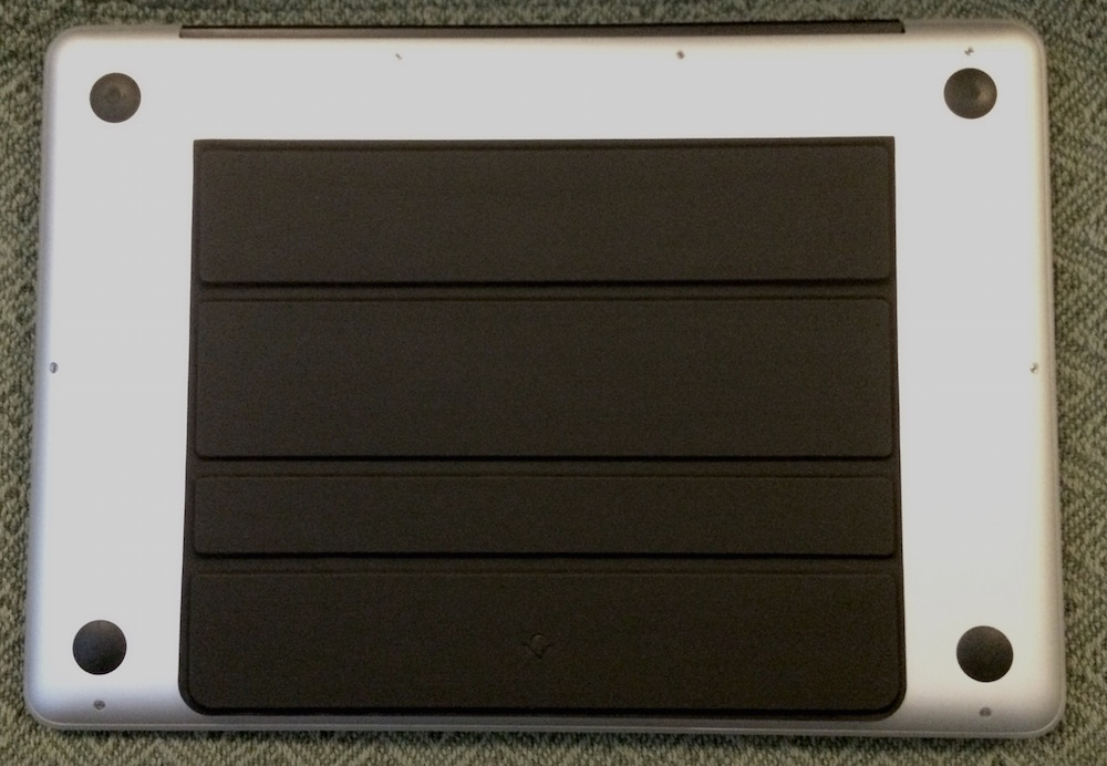 Twelve South BaseLift Applied to a 13� MacBook Pro