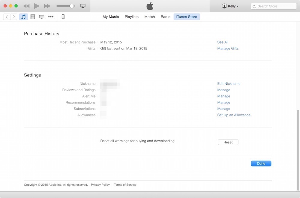 how to delete my itunes account and start over