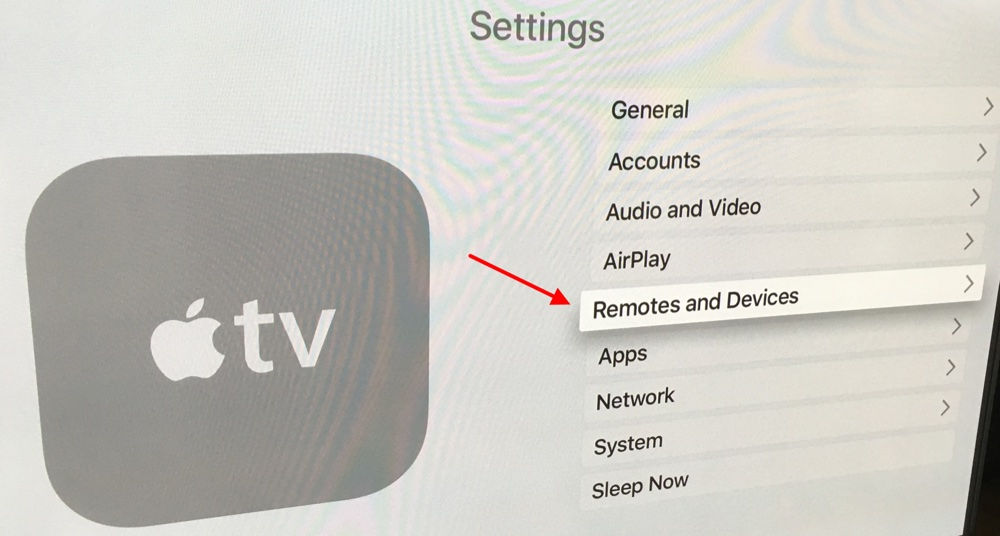 battery for apple tv remote