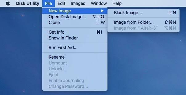 How to Strongly Encrypt a File (for free) in OS X