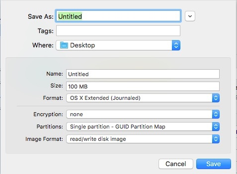 How to Strongly Encrypt a File (for free) in OS X – The Mac