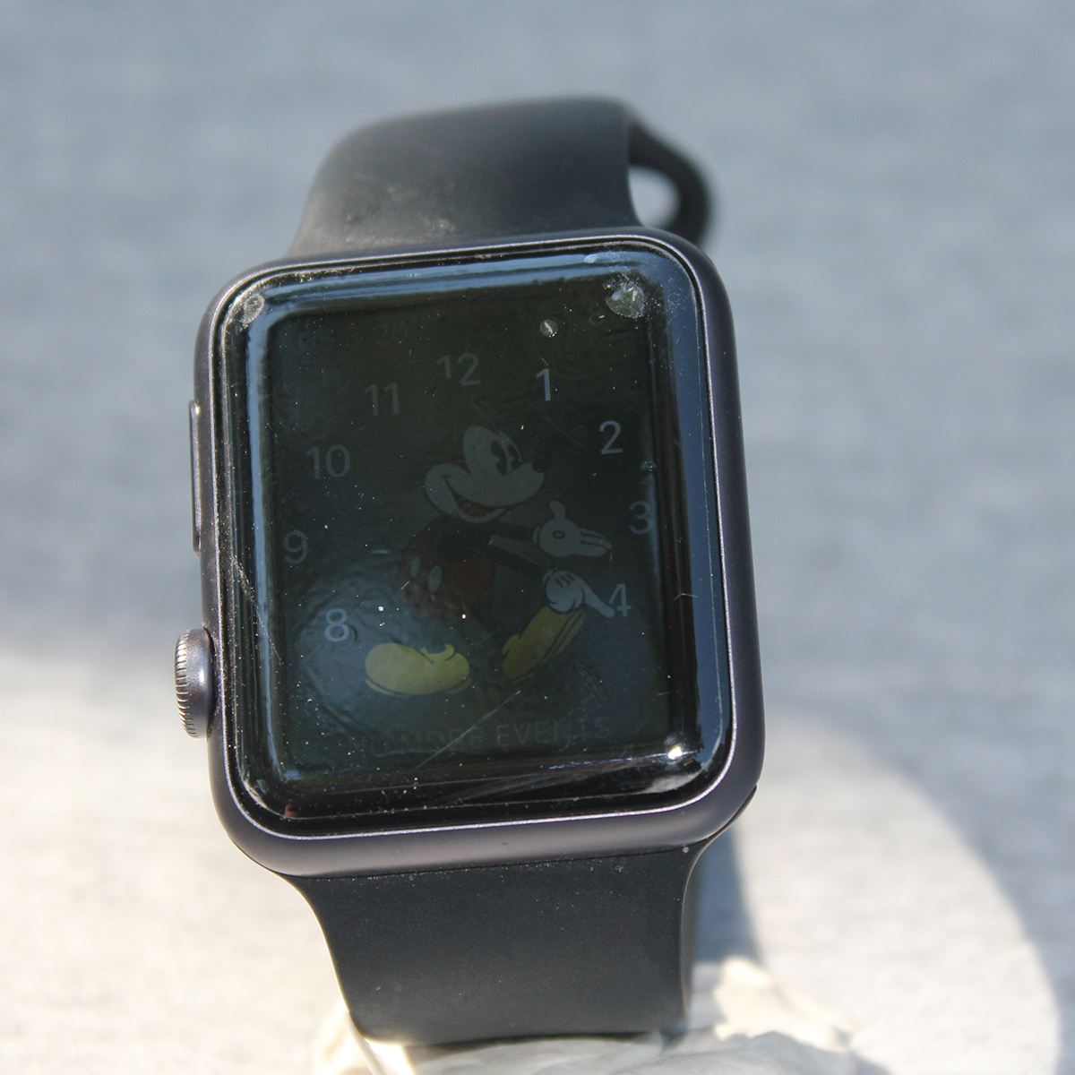 Watch How to Protect Your Watch video