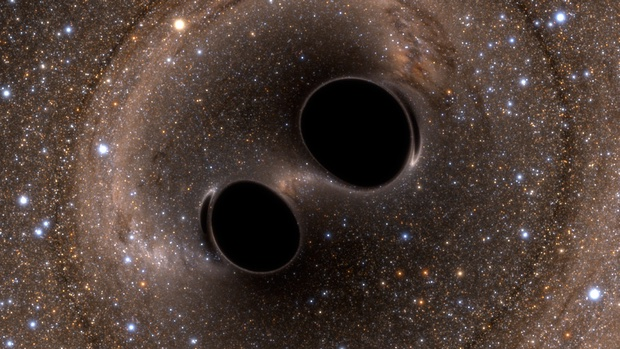 Gravitational Waves Detected For the First Time