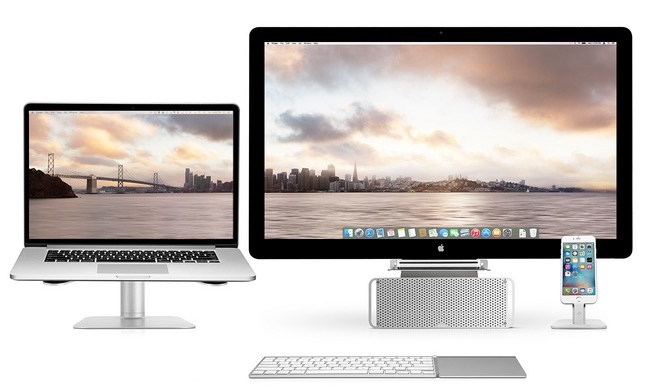 OS X: Twelve South's Amazing Dual-Screen Wallpapers Get Set #3