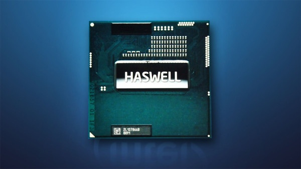"The Intel ""Haswell"" CPU"