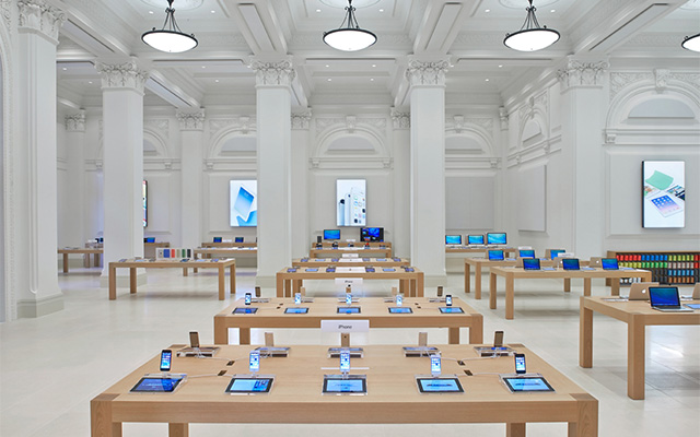 apple store brisbane