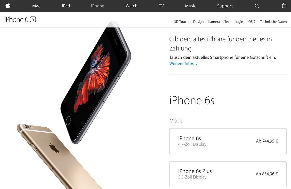 apple store iphone germany