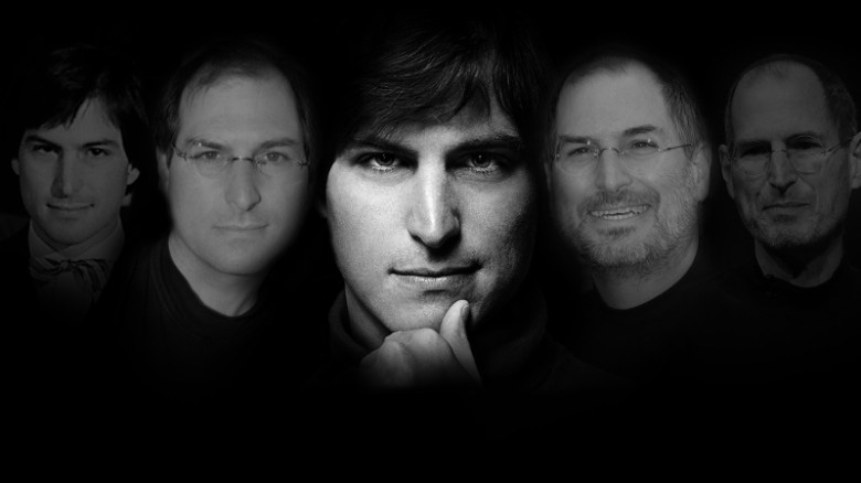 CNN's Steve Jobs: The Man in the Machine Airs Jan 3