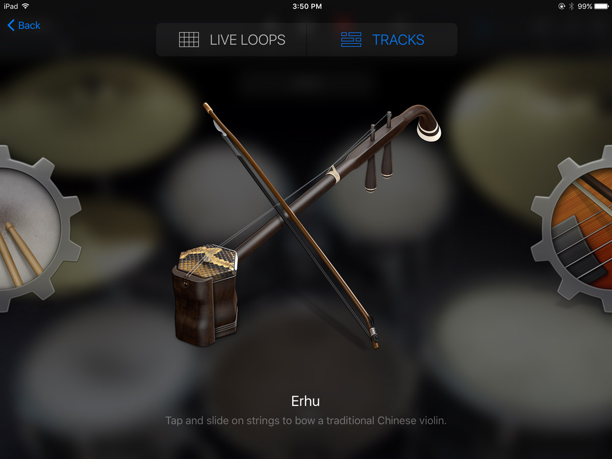 How to Enable New Chinese Instruments in iPhone and iPad – The Mac