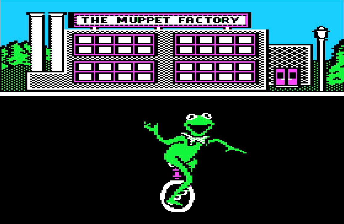 Apple II Programs in Your Browser in The 4am Collection