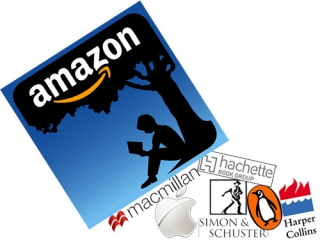 Amazon & the Publishing Industry