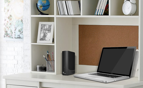 Satisfy Your Growing Storage Needs with a 5TB External Drive for $130