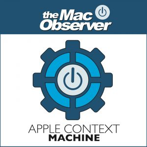 The Apple Context Machine