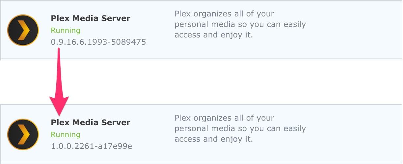 Plex Media Server Turns 1.0!