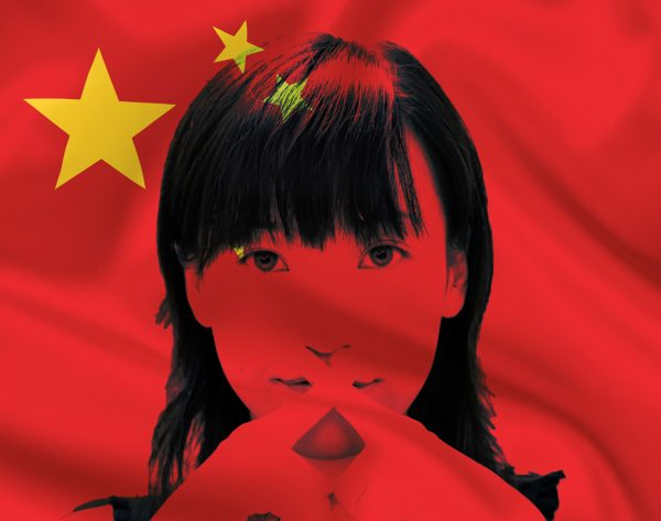 Censorship in China