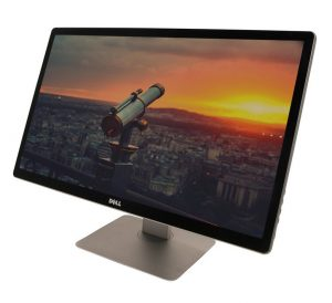 Dell's UP2715K 5K display