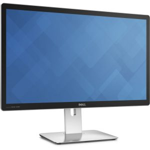 Dell's P2715Q 4K display