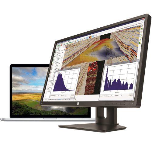 MacBook Pro with 4K display