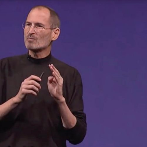 Steve Jobs pissed off moments screenshot