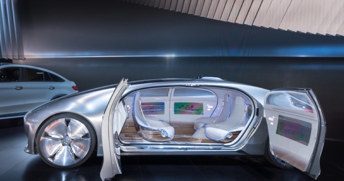 Everything About Autonomous Cars From the Automotive Experts