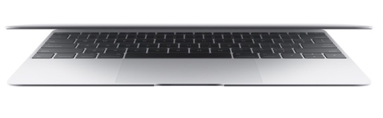 MacBook - sleek