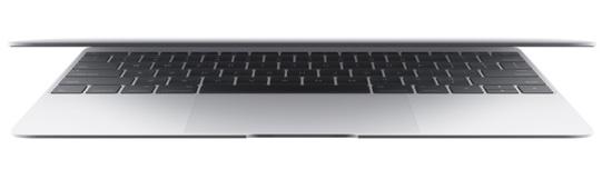 MacBook - sleek