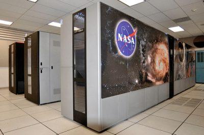 NASA supercomputer