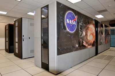 NASA supercomputer