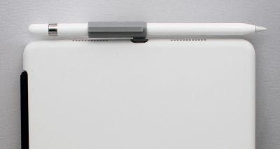 Apple Pencil holder PencilClipz