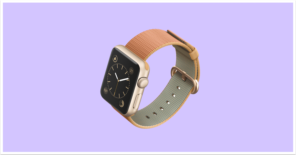 Customizing Apple Watch Faces on Your iPhone