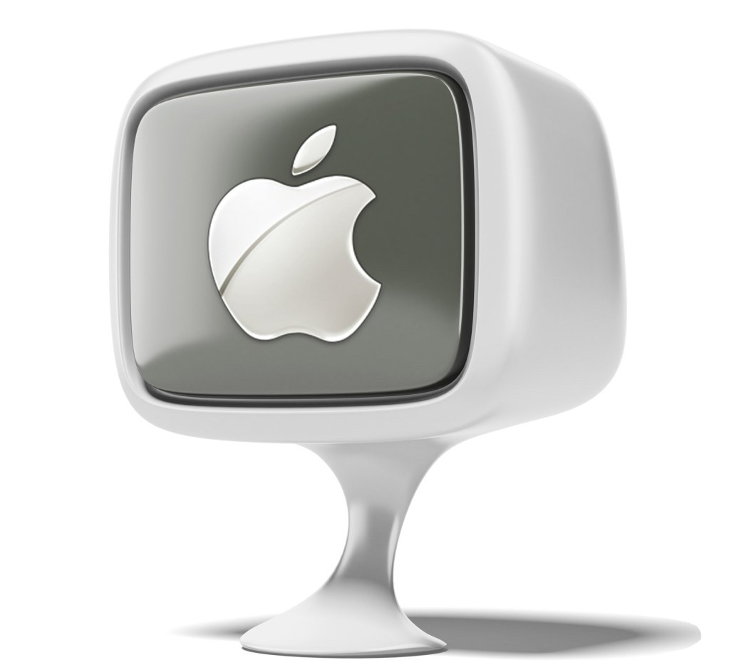 Apple's TV future