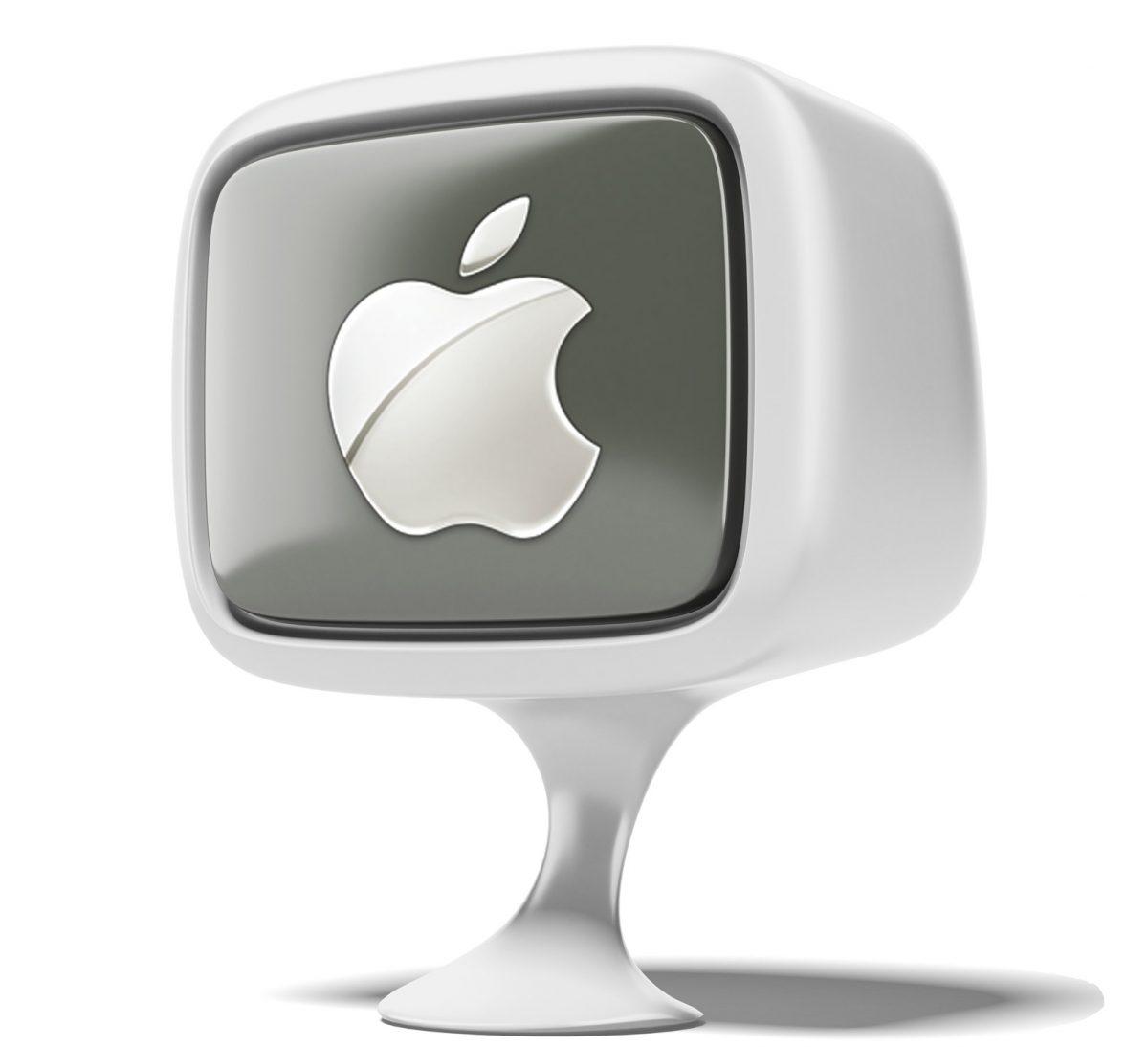 Future Apple TV