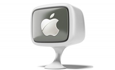 Future Apple TV