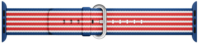 Apple Watch Band Olympics 2016 USA