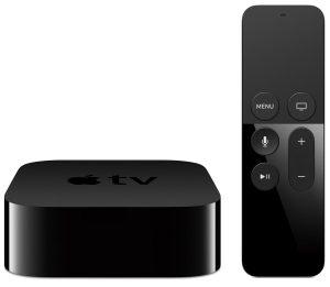 Apple TV (4G)