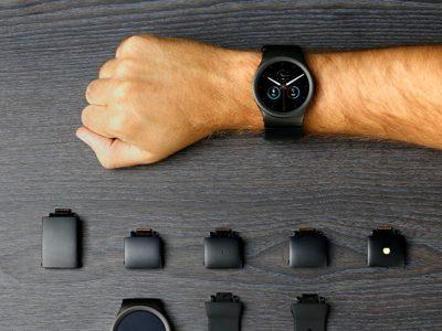 BLOCKS Smartwatch and modules