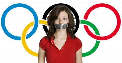 US Olympic Committee says no to tweets