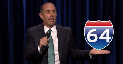 jerry seinfeld whats the deal 64bit